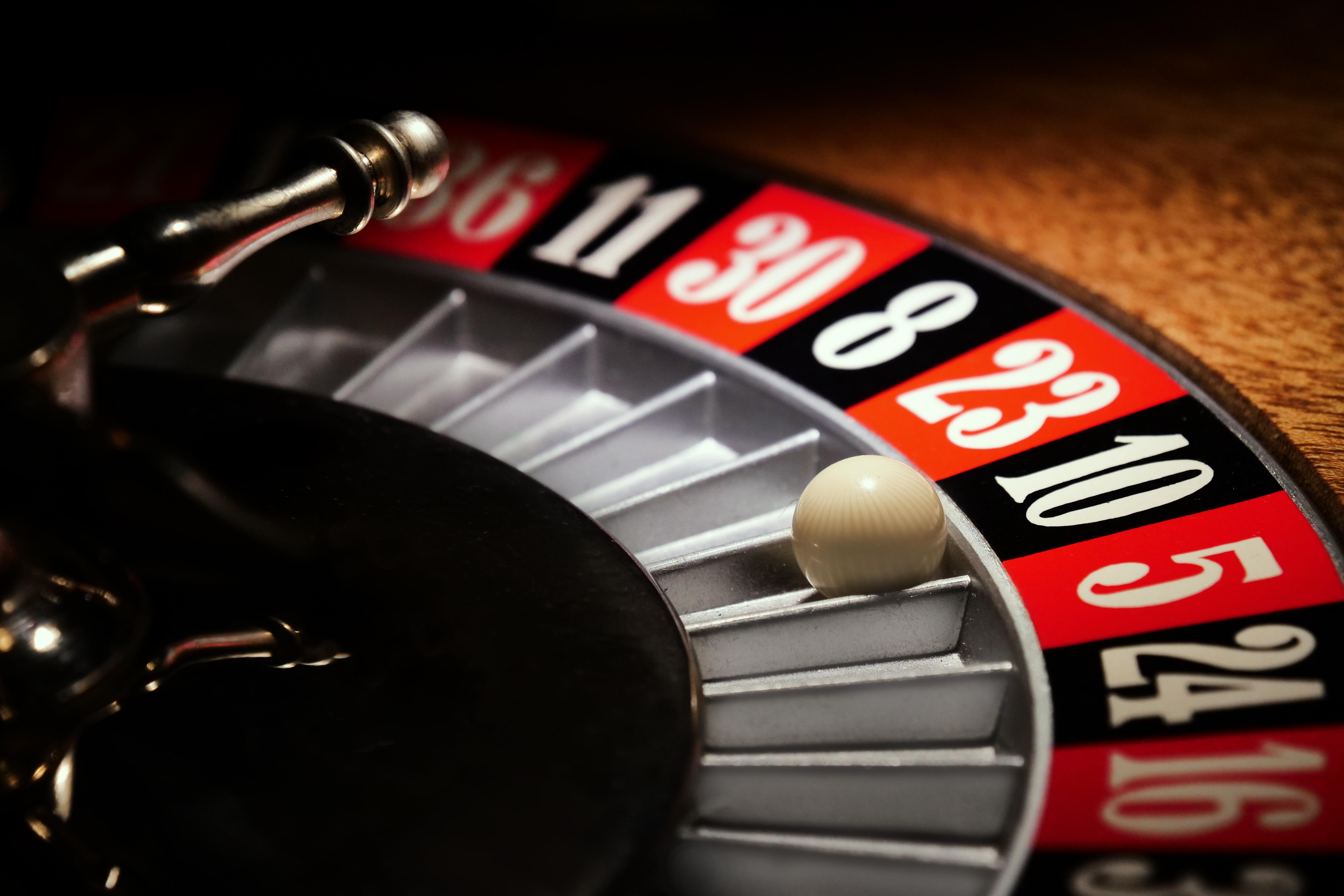 die gewinnsichere roulette strategie